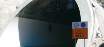 Tunel Sozina